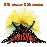 Bob Marley The Wailers Uprising 181113