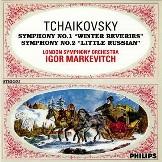 Tchaikovsky Symphony No1 Markevitch LSO