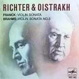 Franck Violin Sonata 2