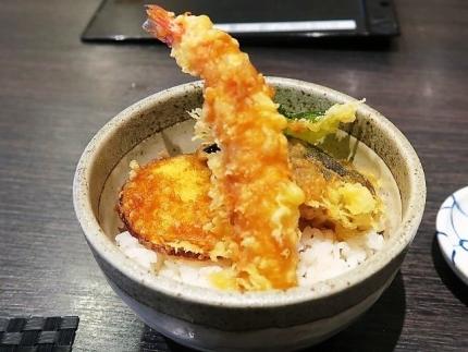 18-10-19 天丼
