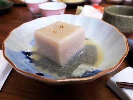 18-12-17 蕎麦阿豆腐