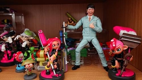 有野課長フィギュア (6)