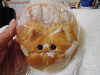 いのパン?