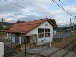 20181103足柄駅ー箱根湯本駅1
