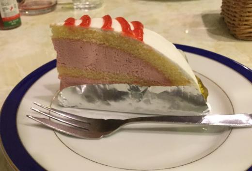 190205ユノ誕生日イブケーキ