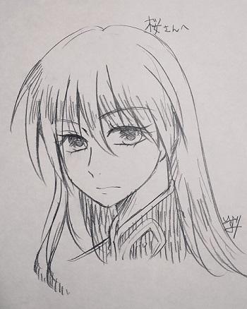 IZUMIさんティアラ