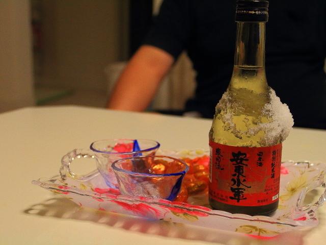 日本海 安藤水軍1