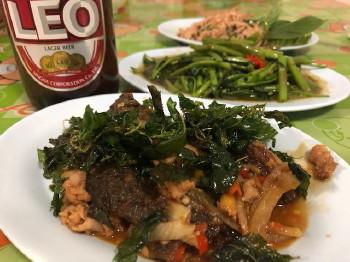 タイ料理、ピータン