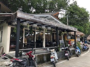 アジアムード、asiamood、タオ島レストラン