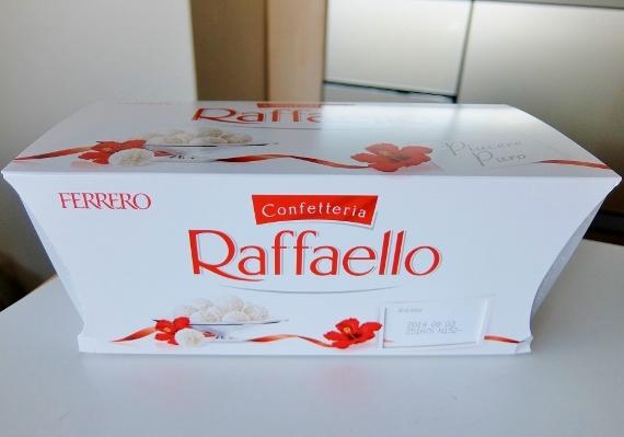 コストコ ◆ フェレロ ラファエロ 30個 998円也 ◆
