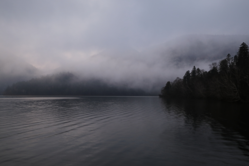 018A8141 然別湖畔