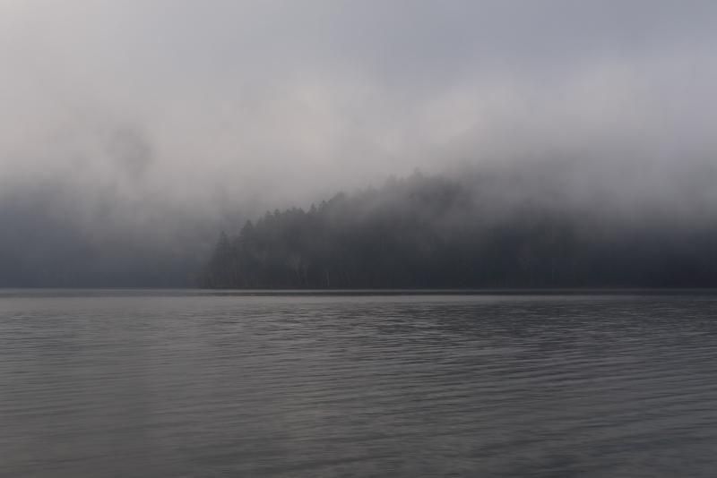 018A8145 然別湖畔