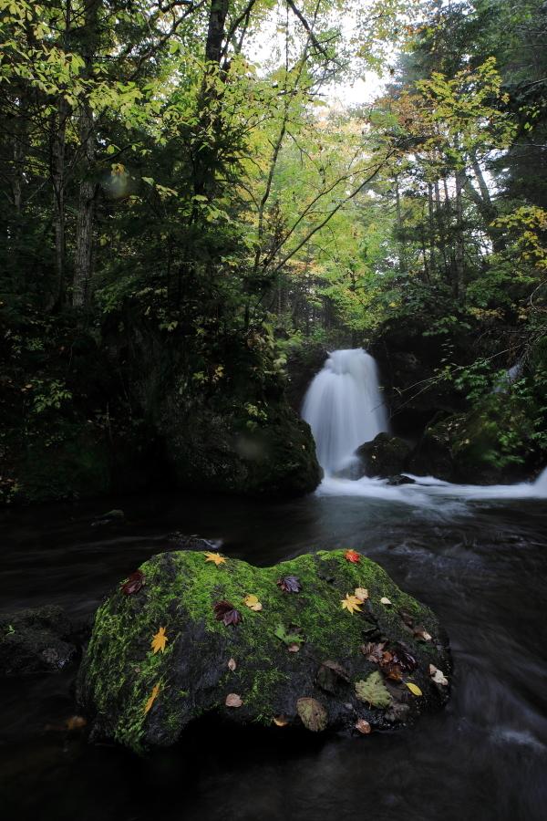 018A6038小さな滝