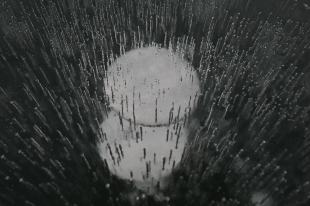 4344 アイスバブル