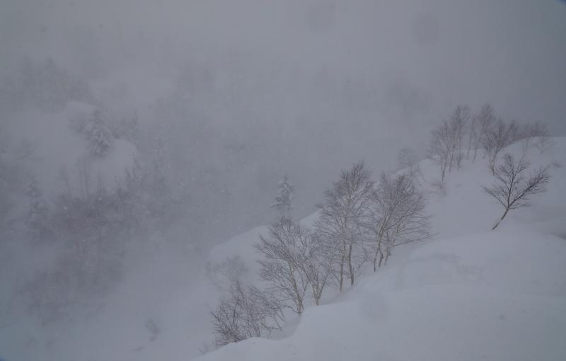 6713 十勝岳温泉「凌雲閣」より