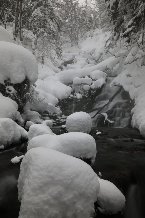 6864 不動の滝