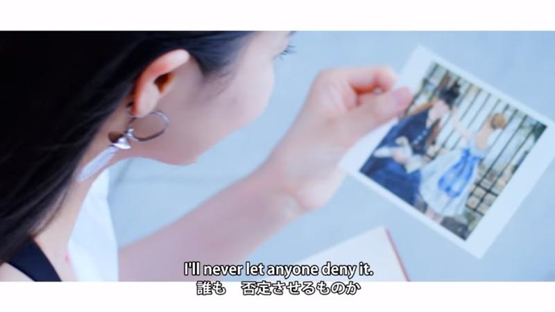 タデ食う虫もLike it!のMV17