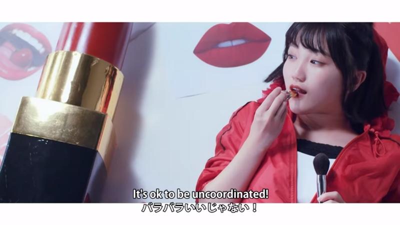 タデ食う虫もLike it!のMV47