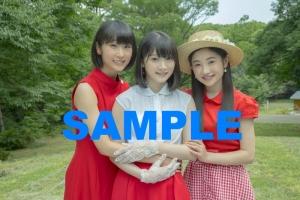 UTB Vol272特典生写真HMV&Online宮本段原梁川