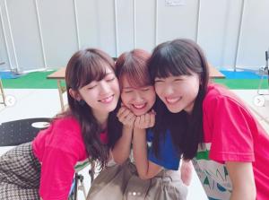 岡井千聖インスタ20181020(2)