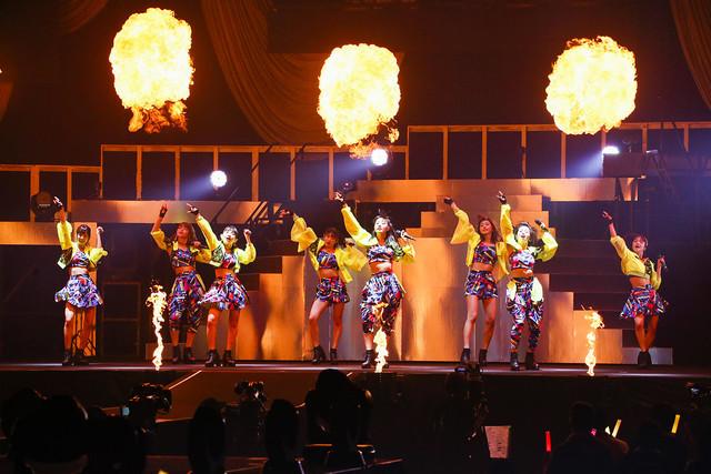 武道館公演20181030ナタリー(5)