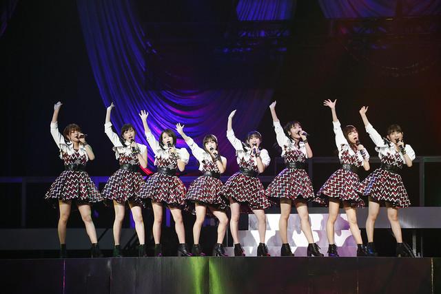 武道館公演20181030ナタリー(2)