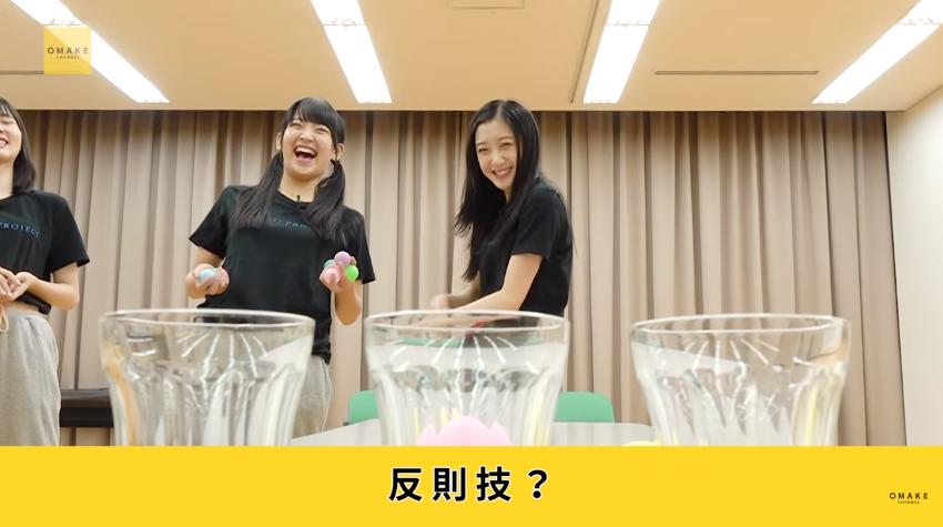 OMAKEチャンネル つばきファクトリーチャレンジ部02