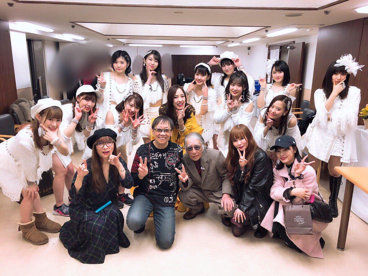 中川翔子ツイッター20181217(1)