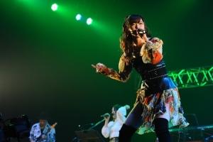 COUNTDOWN JAPAN 1819アストロステージ20181231鈴木愛理05