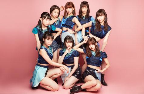 11th「微炭酸/ポツリと/Good bye Good luck!」集合