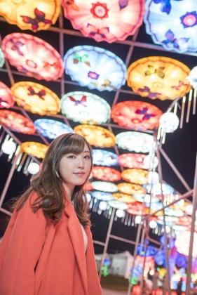 ファミ通2019年01月10日発売譜久村聖01