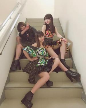 岡井千聖インスタ20190112(1)