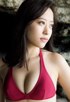 小田さくら3rd写真集「さくらのきせつ」サンプル