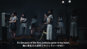 「ポツリと」MV01