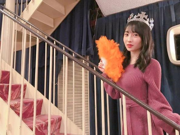 カントリーガールズ-20190130(5)山木さん