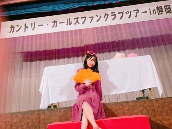 カントリーガールズ-20190130(4)ふなちゃん