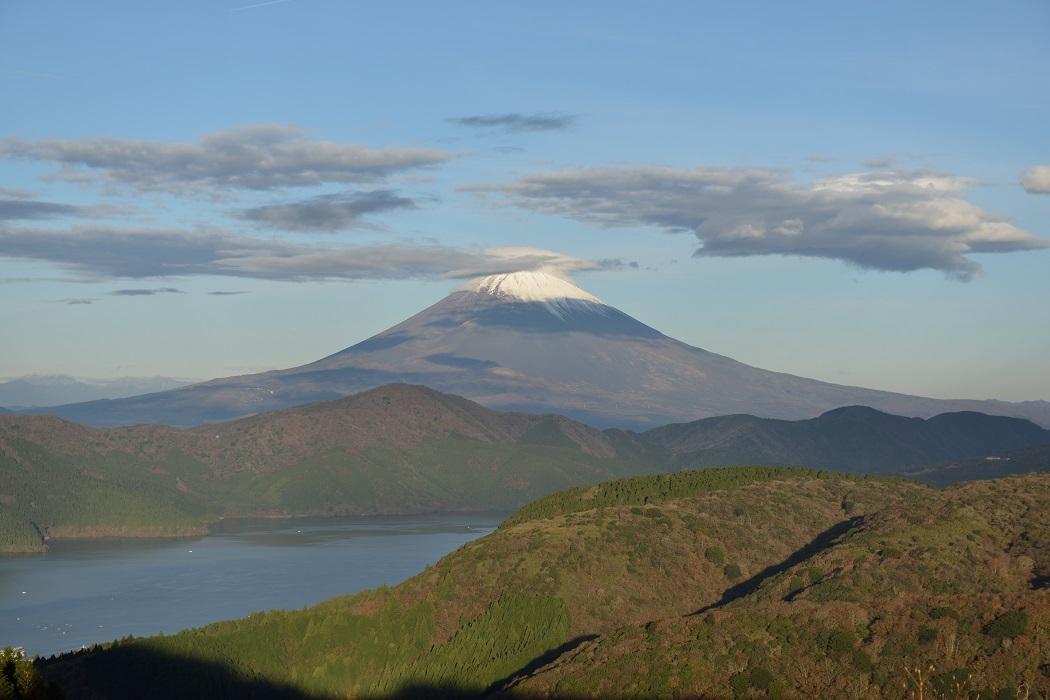 富士山詰め合わせ