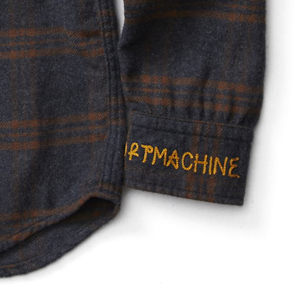 SOFTMACHINE WARMTH SHIRTS