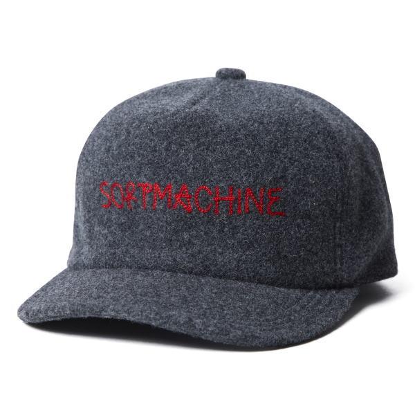 SOFTMACHINE GENIAL CAP