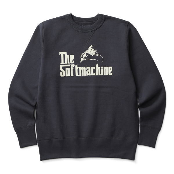 SOFTMACHINE GOD SWEAT