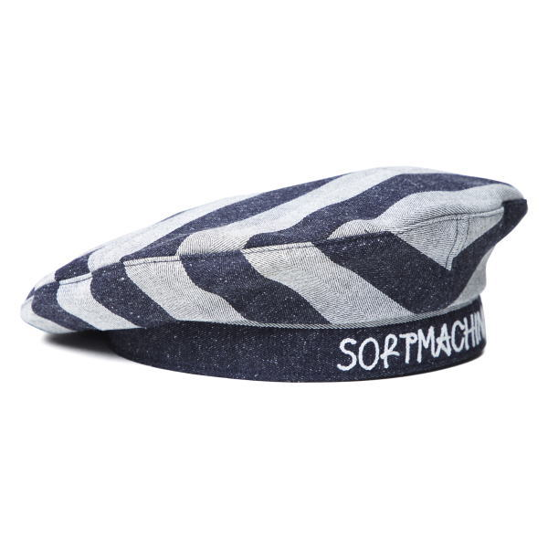 SOFTMACHINE DOOM BERET