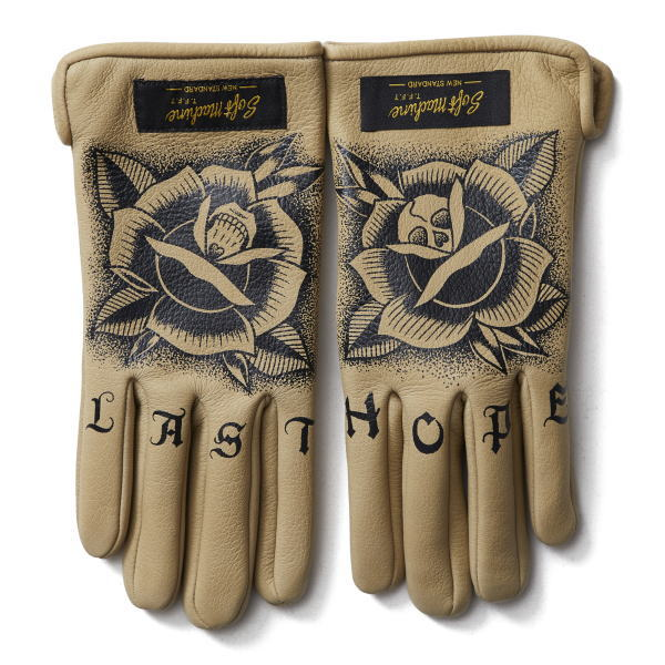 SOFTMACHINE LAST HOPE GLOVE