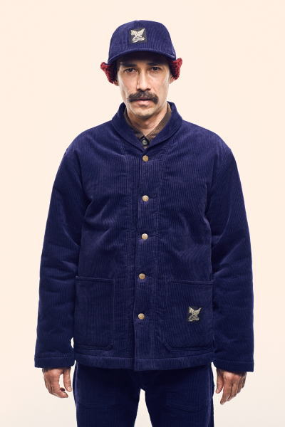 SOFTMACHINE NO COUNTRY JK WARMTH SHIRTS NO COUNTRY PANTS NO COUNTRY CAP