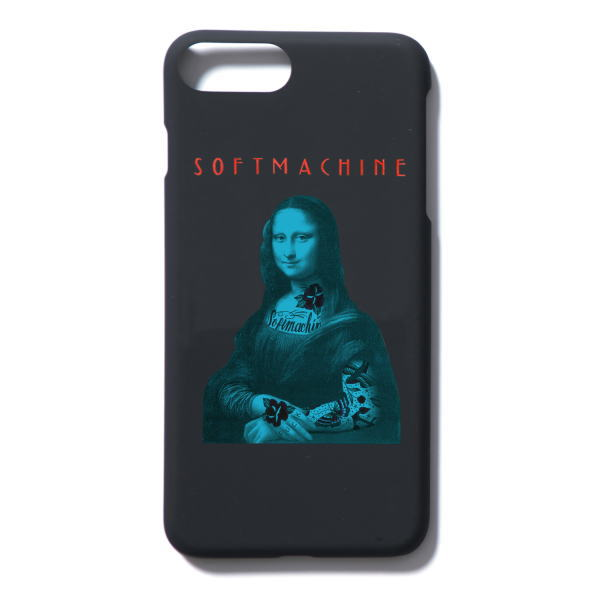 SOFTMACHINE JOCONDE iPhone CASE 7&8 Plus
