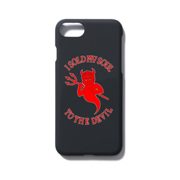 SOFTMACHINE HEART iPhone CASE 7&8