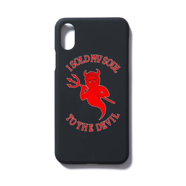 SOFTMACHINE HEART iPhone CASE X