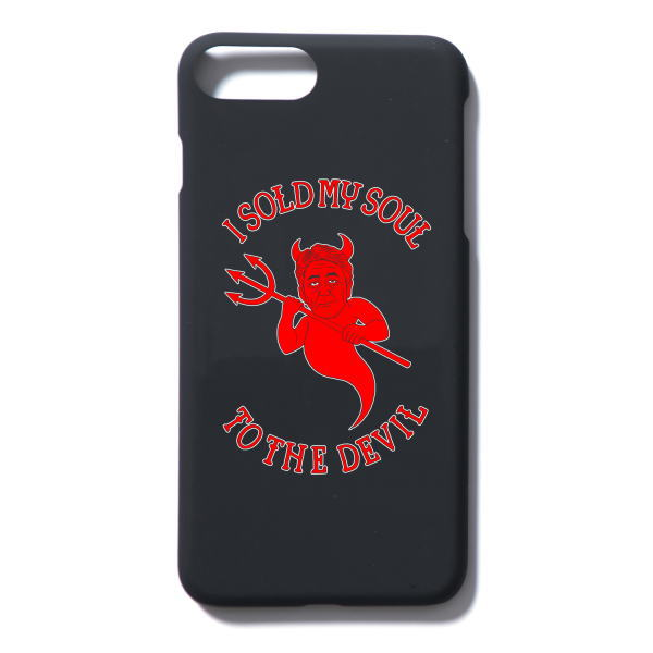 SOFTMACHINE HEART iPhone CASE 7&8 Plus