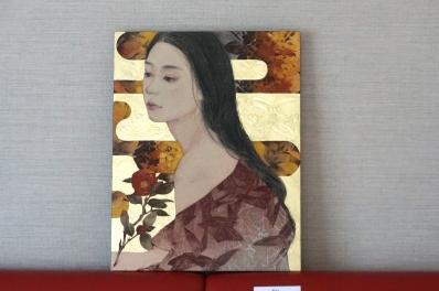 川田画廊7