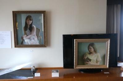 川田画廊3