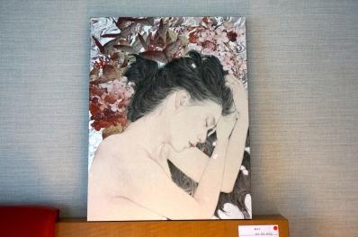 川田画廊2